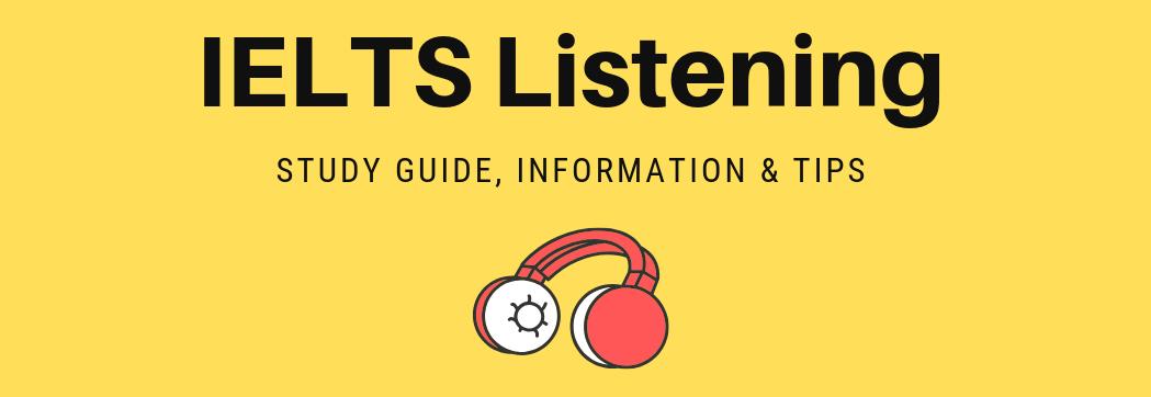 IELTS Listening Maps – 2