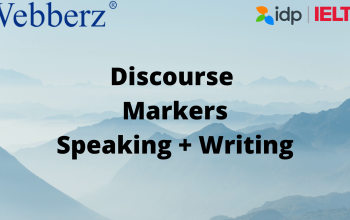 discourse_markers_Speaking_writing