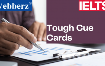 Tough Cue Cards